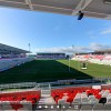 The Nevin Spence Centre & Kingspan Stadium