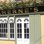 Ahernes Townhouse | Hotels Co. Cork, Ireland