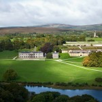 Ballyfin Demesne. Places to Stay | Co. Laois, Ireland