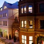 Dylan Hotel Dublin
