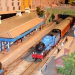Fry Model Railway, Dublin, Ireland.