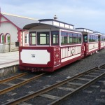 Giant's Causeway Railway
