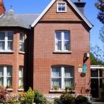 Glenoga Guest House, Dublin, Ireland.