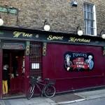 James Toner Pub, Dublin, Ireland.