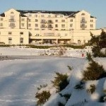 Knightsbrook Hotel Spa & Golf Resort