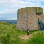 Martello Tower Magilligan