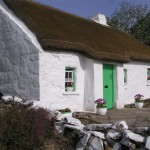 Mullylusty Cottage, Co.Fermanagh, Northern Ireland
