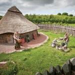 Navan Centre & Fort