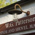 Patterson's Spade Mill, Co. Antrim, Northern Ireland.