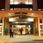 Ramada Plaza Hotel Belfast