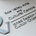 Roe Valley Arts & Cultural Centre, Co. Londonderry, Northern Ireland.