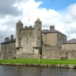 Enniskillen Castle Co. Fermanagh, Northern Ireland