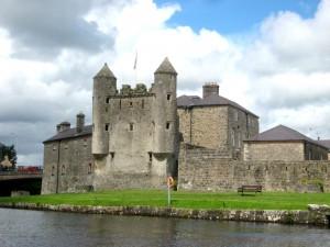 Enniskillen Castle Castle Attraction Co Fermanagh