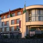 Harlequin Hotel Castlebar. Places to Stay | Co. Mayo, Ireland