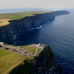 Cliffs of Moher. Places to Stay | Co. Clare, Ireland
