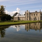 Killruddery House and Gardens. Places to See, Co. Wiclow, Ireland
