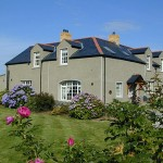 Barnwell Farm Cottages. Places to Stay | Co. Down, Northern Ireland
