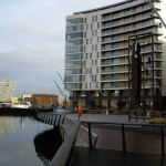 Titanic View Apartment. Places to Stay | Belfast, Northern Ireland.