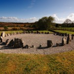 Drumskinny Stone Circle | Historic Attractions Co. Fermanagh, Northern Ireland