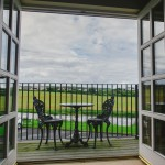 Bushmills Inn Master Distillers Suite View