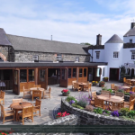 Bushmills Inn Video