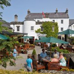The Bushmills Inn Restaurant