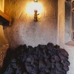 Bushmills Inn peat