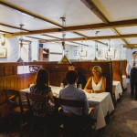 Bushmills Inn Restaurant