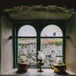 Bushmills Inn window