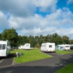 Sixmile Water Caravan Park, Co. Antrim