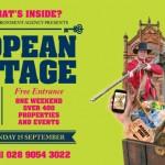 European Heritage Open Days 2013