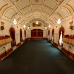 St Columbs Hall. Places to See | Co. Londonderry, Northern Ireland.