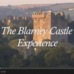 Blarney Castle VIDEO