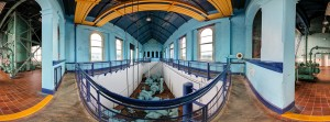 Titanic-Pumphouse