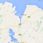 Map Directions to Belleek Castle Co Mayo
