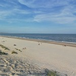 Curracloe Beach & Raven Nature Reserve | Beaches Co. Wexford, Ireland