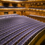 Wexford Opera House, Theatre Attractions Co. Wexford, Ireland