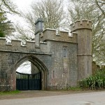 Annes Grove Miniature Castle, County Cork, Ireland