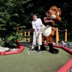 Crazy Golf Trabolgan Holiday Village