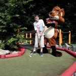 Crazy Golf Trabolgan Holiday Village