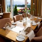 Killyhevlin Hotel Restaurant