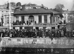 Titanic Experience Cobh Museum Amp Galleries Co Cork