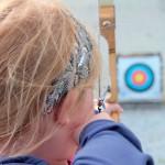 Trabolgan Holiday Village Archery