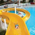 Trabolgan Holiday Village Pool. Places to Stay Co. Cork, Ireland