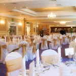 Weddings Talbot Hotel Wexford