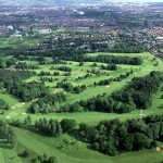 Belvoir Park Golf Club Belfast Northern Ireland