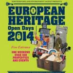 European Heritage Open Days 2014