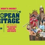 European Heritage Open Days Northern Ireland