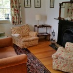 Termon House Sitting Room
