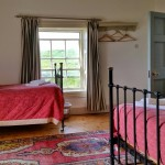 Termon House Twin Room